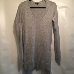 Gap Gray Sweater Made With Cashmere S